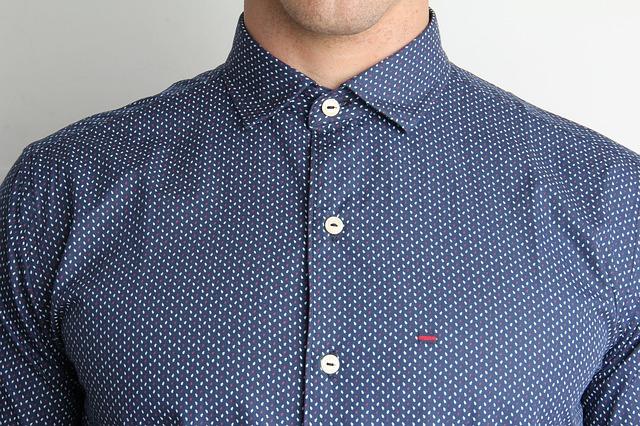 chemisette grande taille
