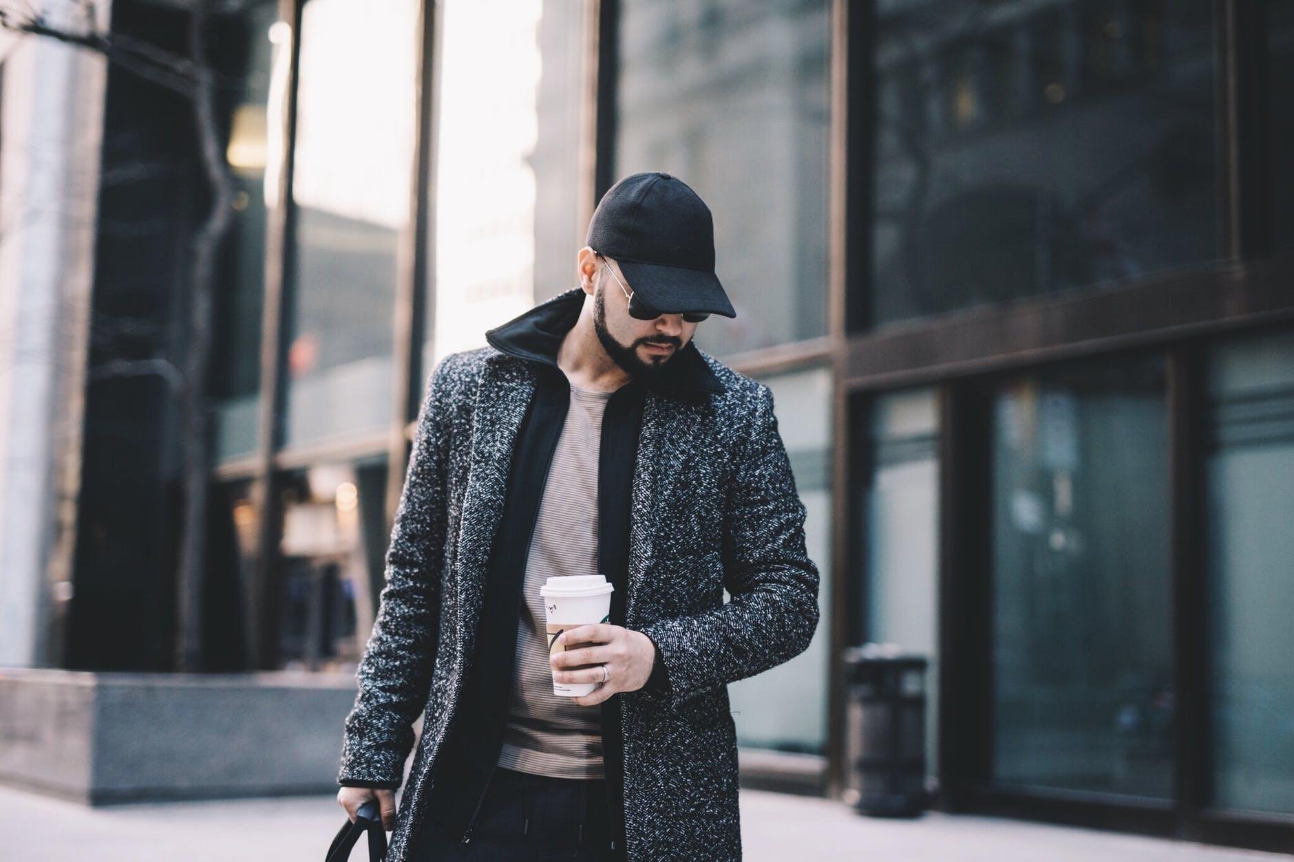 Homme Models - Conseils en style et en mode masculine grande taille ce51c60c45c