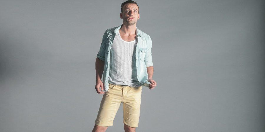 chemise homme plus de 2m10