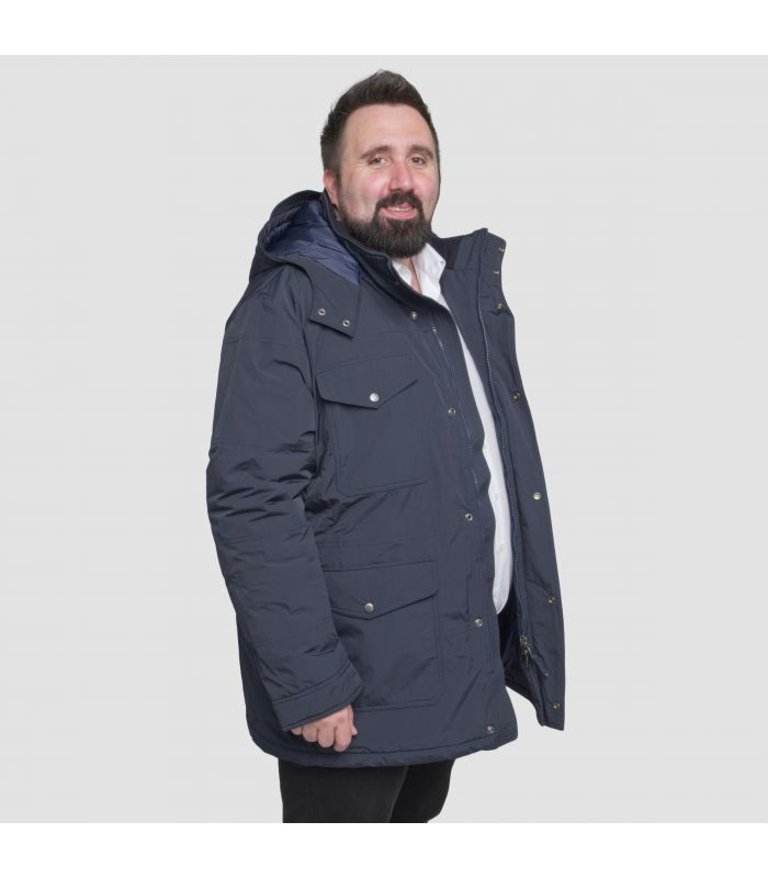 manteau homme taille 3xl