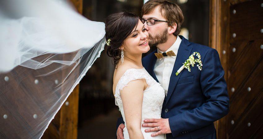 cravate de mariage