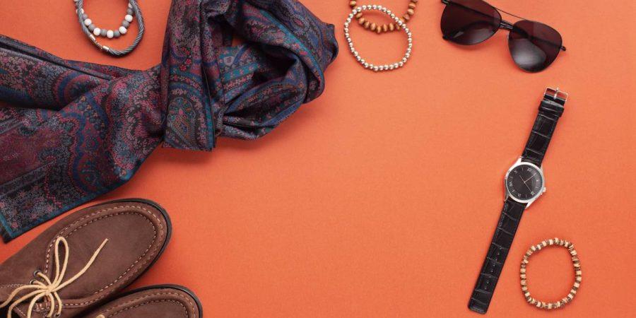 Bijoux homme : la tendance est au minimalisme